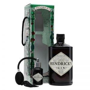 Gin Hendrick's Atomiser Pack (Bottiglia + Atomizzatore)