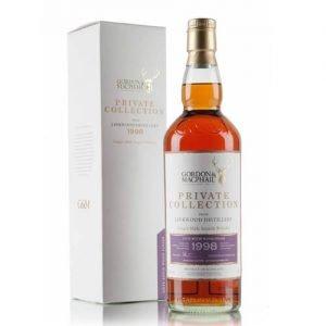 Whisky Linkwood G&M 1998 Astucciato