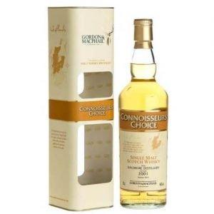 Whisky Dalmore G&M 2001 Astucciato