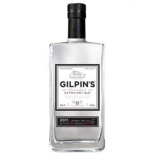 Liquore Gin Gilpin's London Dry 47°