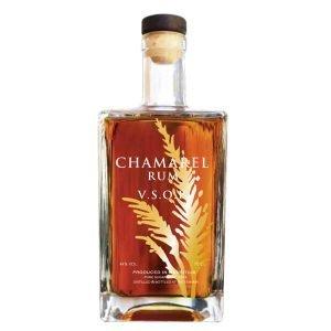 Liquore Rum Chamarel Vsop 4y 43°