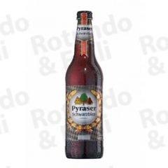 Birra Pyraser Schwarzbier 50 cl - Conf 20 pz