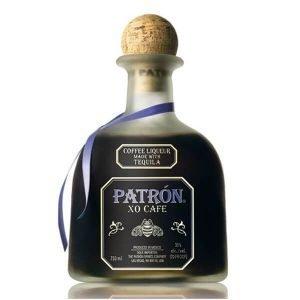 Liquore Tequila Patron XO Caffè