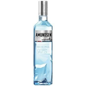 Liquore Vodka Amundsen Expedition 40°