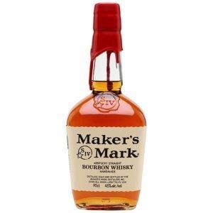 Liquore Whisky Bourbon Maker's Mark