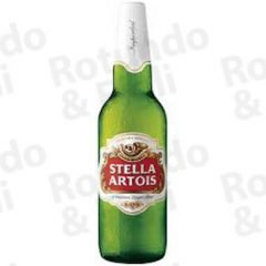 Birra Stella Artois 33 cl - Conf 24 pz