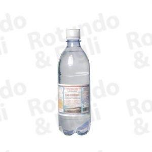 Acqua Calabria Gassata 50 cl - Conf 20 pz PET