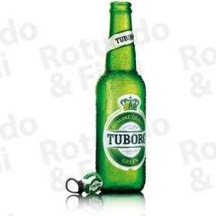 Birra Tuborg Profile Cluster 33 cl - Conf 24 pz
