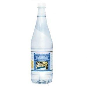 Acqua Calabria Naturale 1 lt - Conf 6pz PET