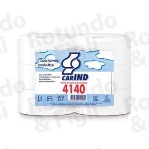 Carta Igienica Jumbo Roll Maxi 400 mt - conf 6 pz