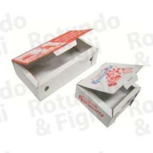 Cartone Friggitoria Piccolo x200