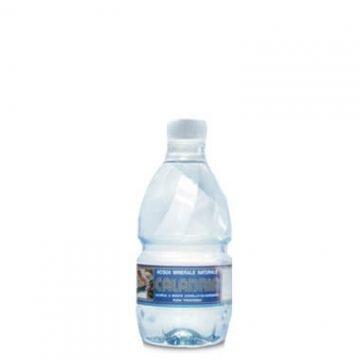 Acqua Calabria Naturale 33 cl – Conf 24 pz PET