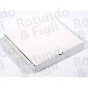 Cartone Pizza 33x33 - Conf 100 pz