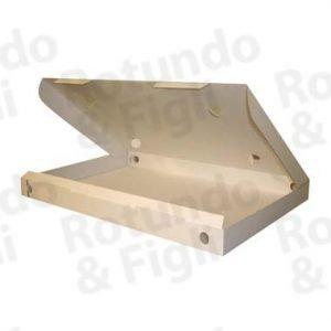 Cartone Pizza 40x60 - Conf 50 pz