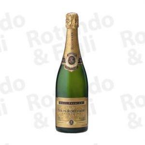 Champagne Louis Roederer Brut Premier Vintage Astucciato