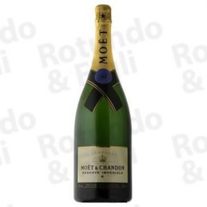 Champagne Moet & Chandon Riserva Imperiale 750 cl Astucciato