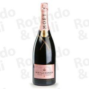 Champagne Moet & Chandon Rosè Imperiale