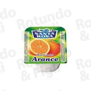 Confezione Monoporzione Arancia S. Rosa 20 gr - Conf 100 pz