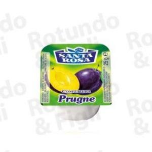 Confezione Monoporzione Prugna S. Rosa 20 gr - Conf 100 pz