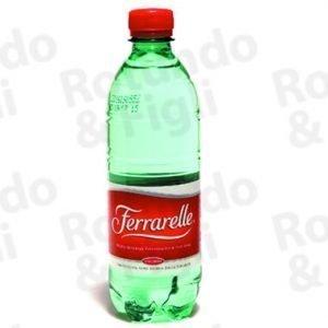 Acqua Ferrarelle 50 cl - Conf 24 pz PET