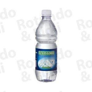 Acqua Levissima Naturale 50 cl - Conf 24 pz
