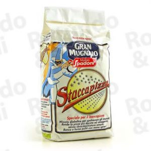 Farina Spadoni Staccapizza 10 kg