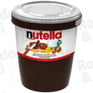 Ferrero Nutella 3 kg