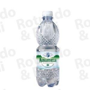 Acqua Mangiatorella Naturale 50 cl - Conf 12 pz PET