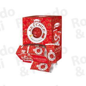 ketchup Bustine Formec 12 gr  2x102