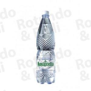 Acqua Mangiatorella Naturale 1 lt - Conf 6 pz PET