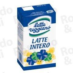 Latte Reggiano Intero 1 lt - Conf 12 pz