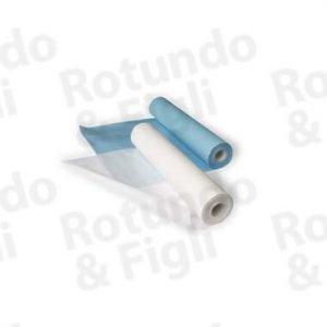 Lenzuolino Medico Rotolo Pura Ovatta di Cellulosa - Conf 6 pz