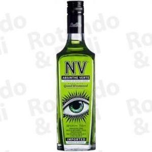 Liquore Absinthe La Fee 38 70 cl