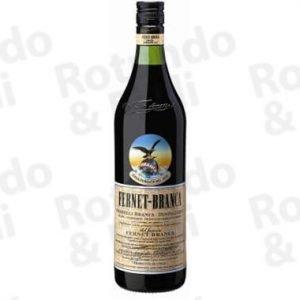 Liquore Amaro Fernet Branca 1 lt