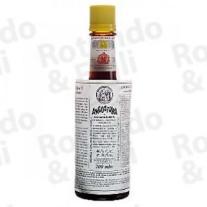 Liquore Angostura Bitter 10 cl