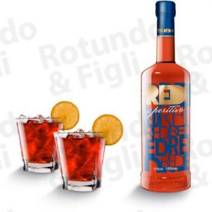 Liquore Aperitivo Labadia Red 1 lt