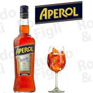 Liquore Aperol Aperitivo 1 lt