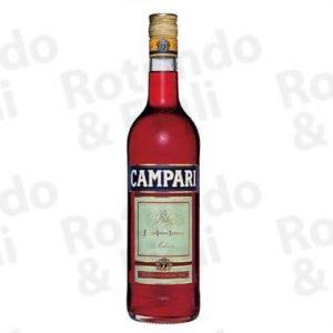 Liquore Bitter Campari 1 lt