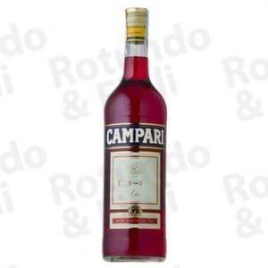 Liquore Bitter Campari 3 lt