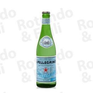 Acqua Sanpellegrino 50 cl - Conf 20 pz VAR