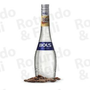 Liquore Bols Crema Cacao Bianca 70 cl