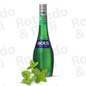 Liquore Bols Menta Verde 70 cl