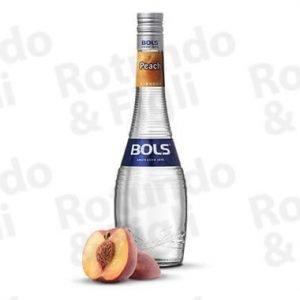 Liquore Bols Peach 70 cl