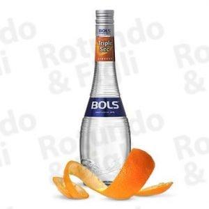 Liquore Bols Triple Sec 70 cl