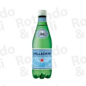 Acqua Sanpellegrino 50 cl - Conf 24 pz PET