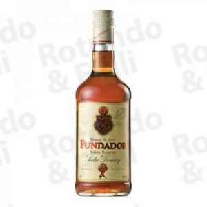 Liquore Brandy Fundador 70 cl