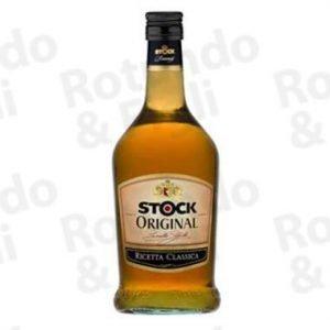 Liquore Brandy Stock Original 36 1 lt