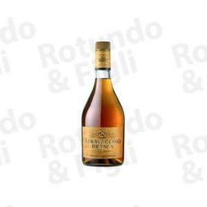 Liquore Brandy Stravecchio Branca 1 lt