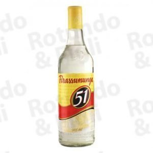 Liquore Cachaca 51 Pirassunga 1 lt