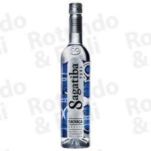 Liquore Cachaca Sagatiba 1 lt
